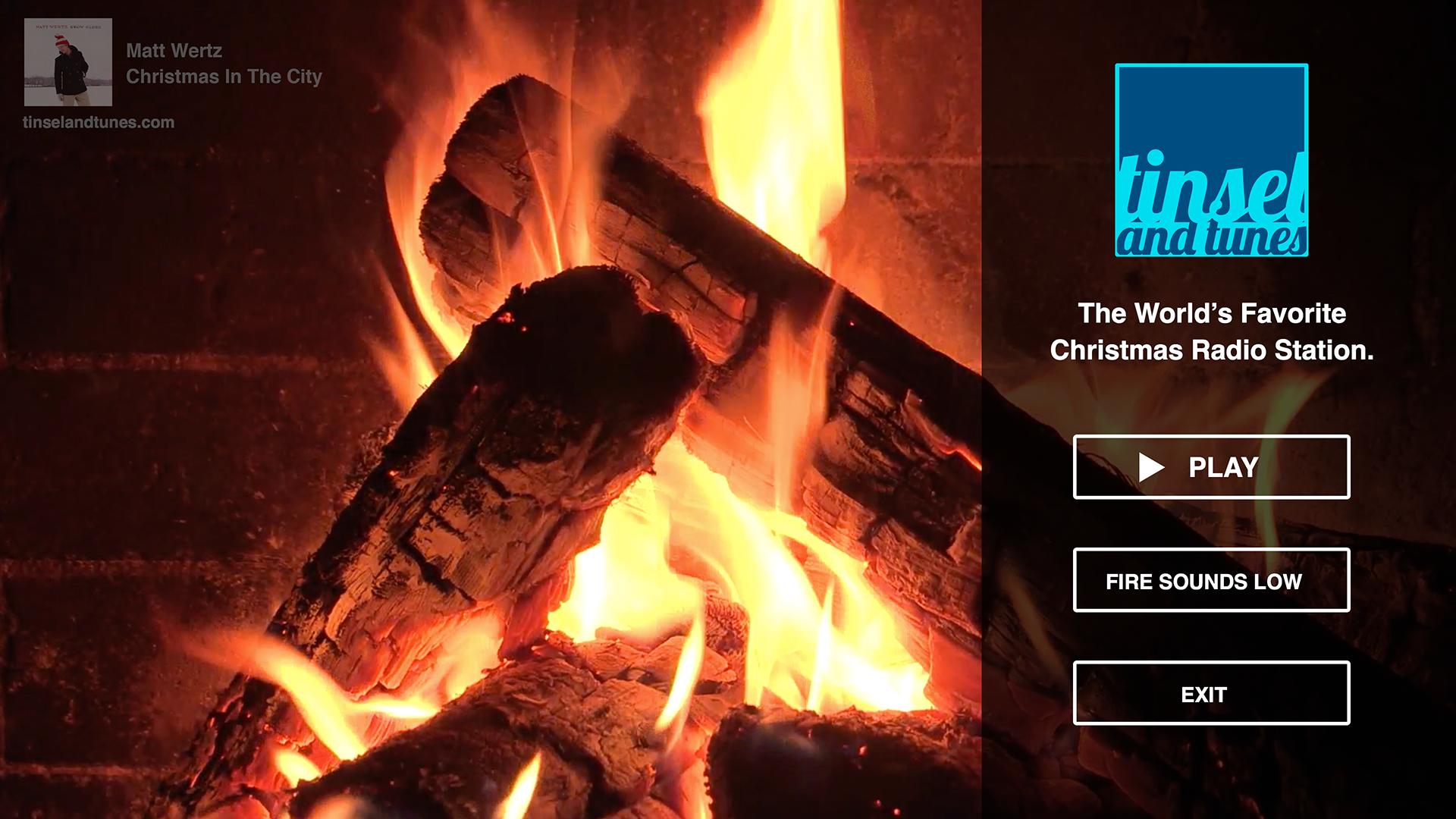 Tinsel & Tunes – Free Christmas Music Radio – 24/7 November 1st ...